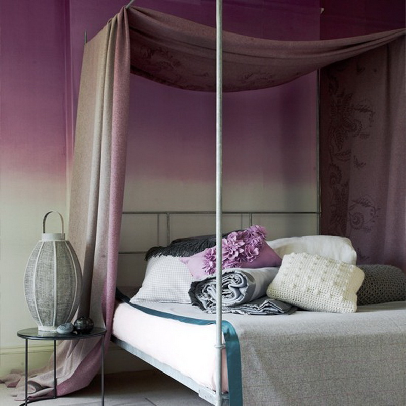 Purple-bedroom L